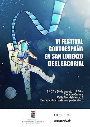 El Festival CortoEspaña muestra lo mejor del cortometraje nacional