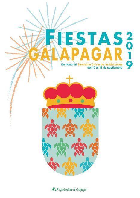 Ya se puede consultar el programa de las Fiestas Patronales
