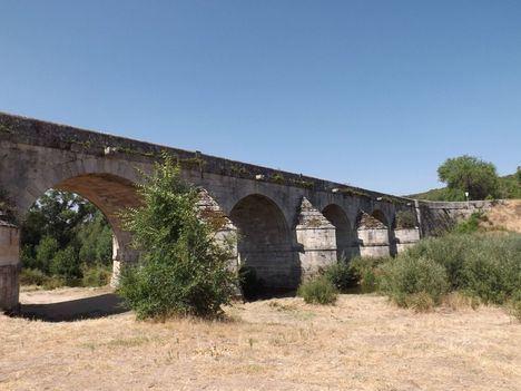 Historia de Las Rozas: el Puente del Retamar