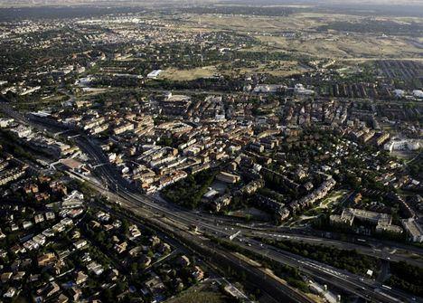 Las Rozas quiere ser una 'gran ciudad'