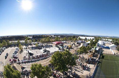 Vuelve Festibike, el gran festival de la bicicleta