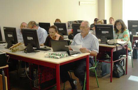 La Escuela de Adultos Municipal abre las matriculaciones