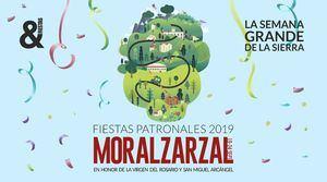 Moralzarzal celebra sus fiestas patronales