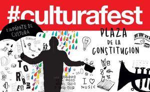 Toda la Cultura, a la calle en el #CulturaFest