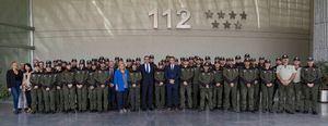La Comunidad de Madrid incorpora 38 nuevos agentes forestales