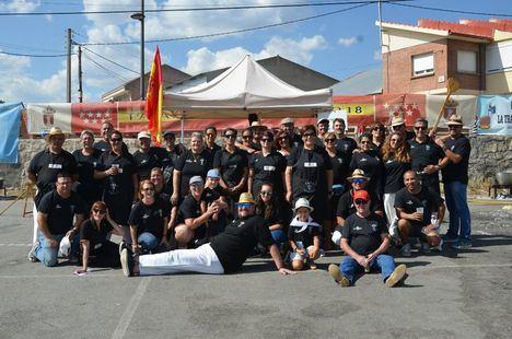 Las 'patatas con carne' quieren ser Fiesta de Interés Turístico Regional