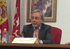 """José Macías: """"Nuestra máxima prioridad es poner coto a los casos de acoso"""""""