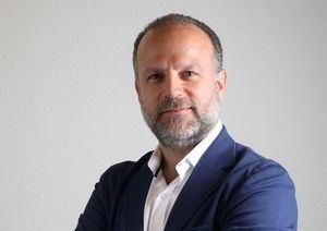 Gonzalo Martín, portavoz de Vox