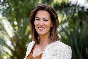 Marta López, candidata de Ciudadanos