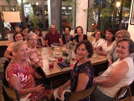 Ateneo de Torrelodones: a punto de cumplir dos décadas