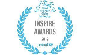 Los Educadores de Calle, finalistas para un premio de UNICEF