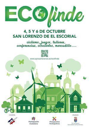 Un ECOfinde para promover la conciencia ecológica