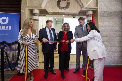 GILMAR inaugura nueva sede en Las Rozas