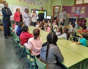 Más de 5.000 alumnos en el Curso de Educación Vial