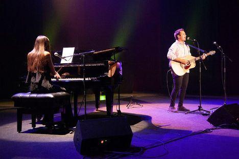 Este sábado llega la final de Las Rozas Acústica'19