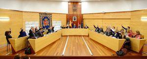Aprobada la renovación de la red de distribución de agua de El Encinar