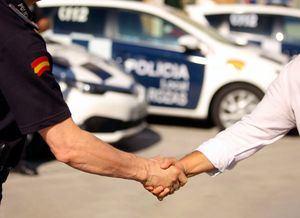La Policía Local de Las Rozas estrena una Unidad de Mediación