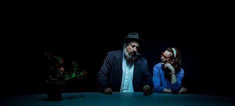 Els Joglars, en el Teatro Bulevar con 'Señor Ruiseñor'