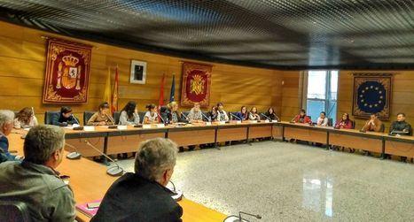 Los escolares presentan sus propuestas para mejorar Collado Villalba