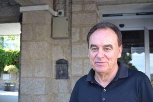 """Julián Carrasco: """"Ser alcalde no es lo importante para mí, sino cumplir los objetivos y no defraudar al pueblo"""""""