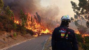 El ERICAM participa en un simulacro internacional de catástrofe