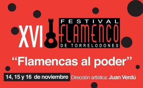 El XVI Festival Flamenco de Torrelodones se rinde a las mujeres
