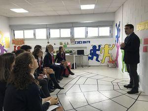 El Laude Fontenebro acoge el I Student Leaders Conference