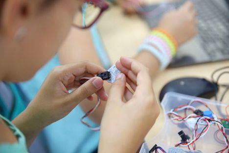 Ayudas para proyectos educativos de innovación y tecnología