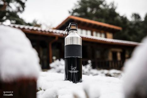 El Parque Nacional cambiará cantimploras de aluminio por botellas de plástico
