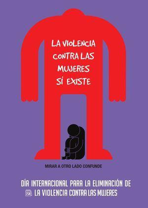 Fotografía, literatura y arte contra la violencia de género