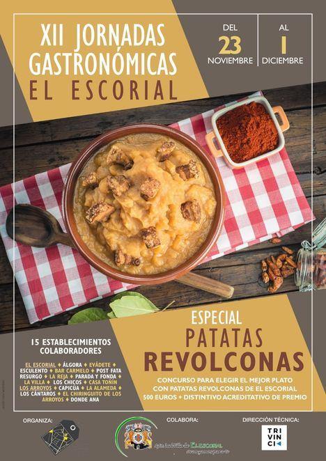 Las patatas revolconas protagonizan las XII Jornadas Gastronómicas