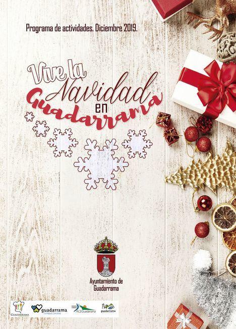 La Navidad trae pista de patinaje, villancicos, teatros, mercado navideño…