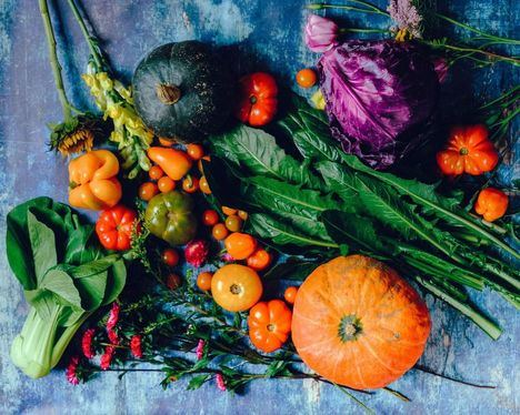 Navidad 'consciente' en el Mercado ecológico y artesano