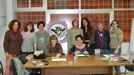 Las Malvas Locas, la antorcha feminista de Collado Villalba