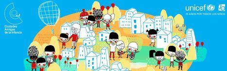 Una ciudad que respeta los derechos de la infancia