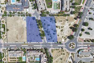 El Ayuntamiento enajena dos parcelas por valor de 12 millones de euros