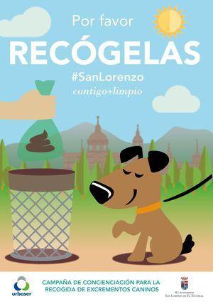 Nueva campaña de concienciación sobre los excrementos caninos