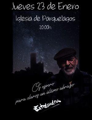 Fallece el pintor y maestro Pedro Extremera