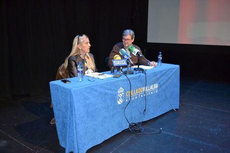 Teatro, música, cine en VO y títeres, en la programación cultural hasta abril