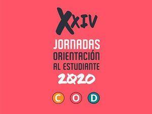 Hasta el 15 de febrero llegan las XXIV Jornadas de Orientación al Estudiante