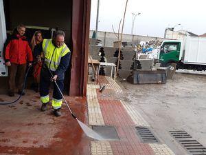 Presentado el nuevo contrato de recogida de basura y limpieza viaria