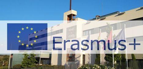Nueva experiencia Erasmus+ para los profesores del Colegio San Ignacio