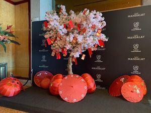 El Casino Gran Madrid Torrelodones celebra el Año Nuevo Chino