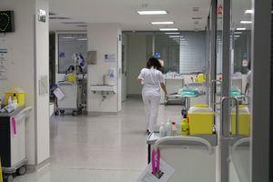 El Hospital General de Villalba implementa el proyecto UCI Sin Paredes