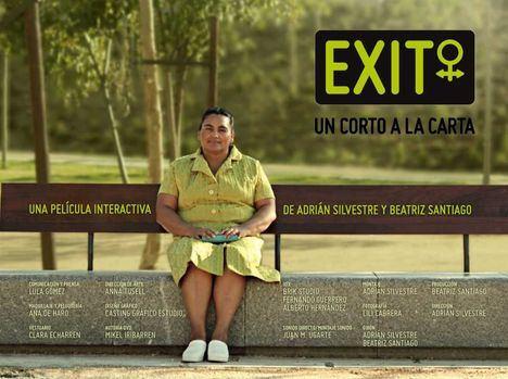 El CineGlub arranca con 'Exit' un ciclo dedicado a las migraciones