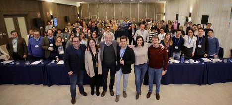 El PP de Las Rozas pone en marcha una Escuela de Formación