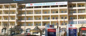 El Hospital El Escorial aumenta el horario para donar sangre