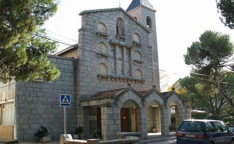 La huella del arquitecto Manuel Martínez Chumillas en Torrelodones