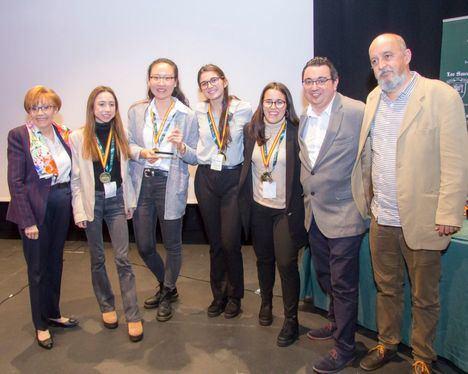 Éxito de la IV Liga de Debate en el Colegio Los Sauces
