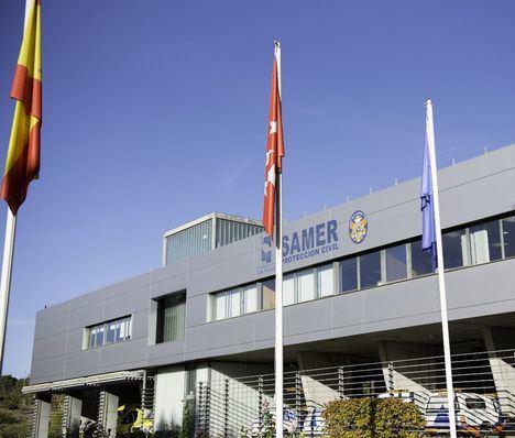 Investigan una agresión a los trabajadores del SAMER en su propia sede